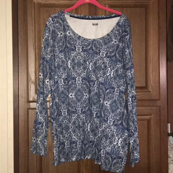 f39ade50fe2 Women s Plus Size Shirt New 3X